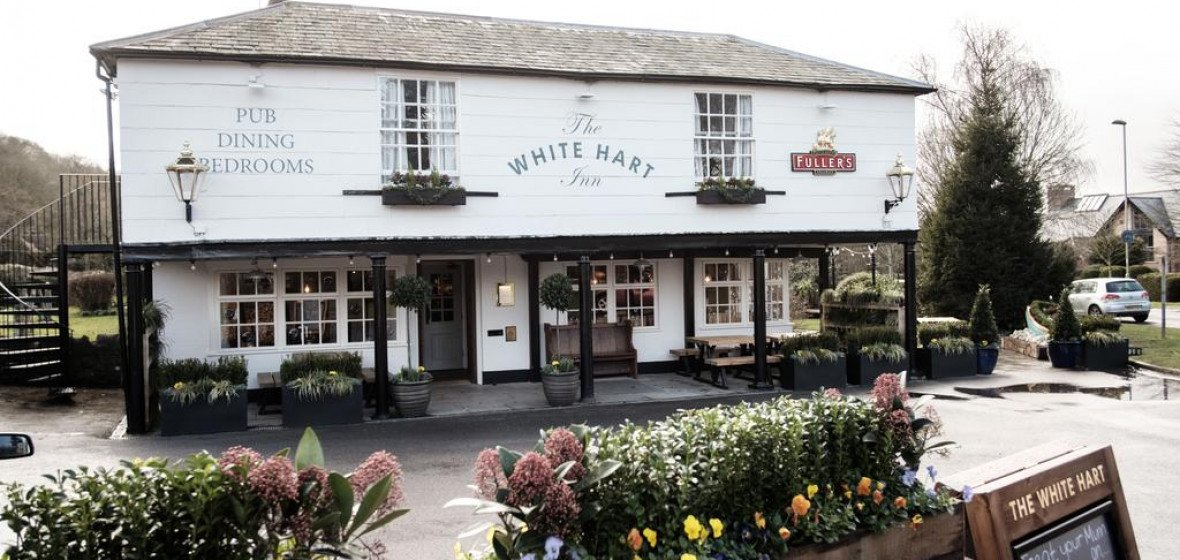 Photo of The White Hart