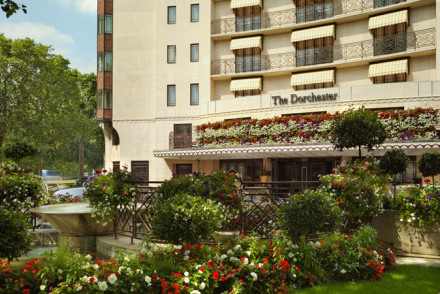 The Dorchester