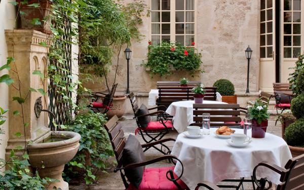 Hotel dAubusson