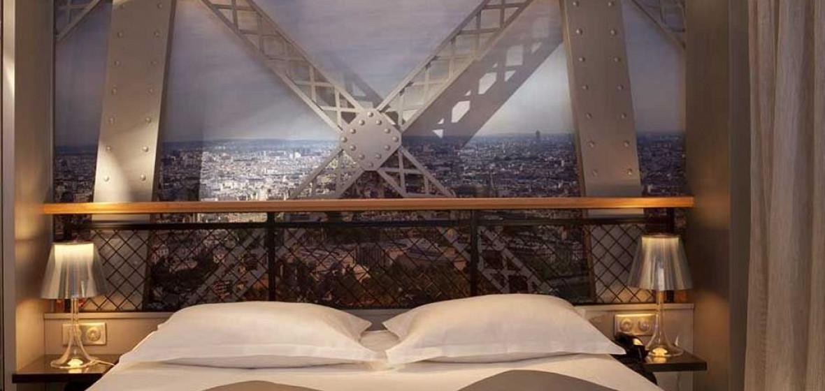 Secret de paris paris france discover book the for Hotel design secret paris booking