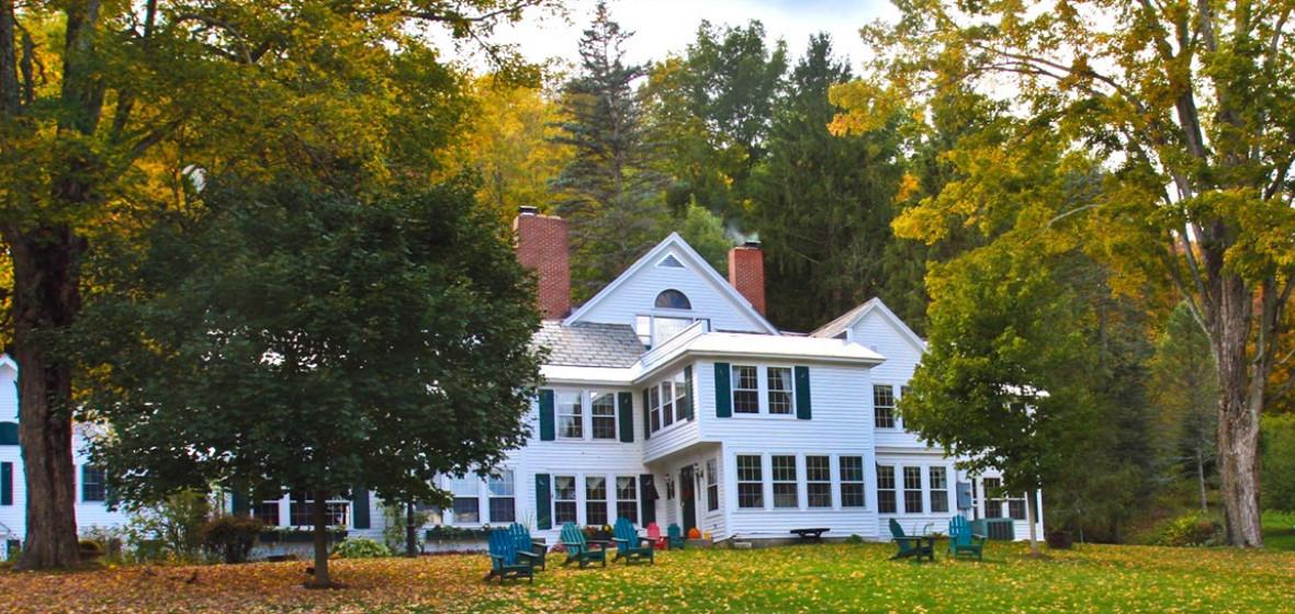 Photo of West Mountain Inn