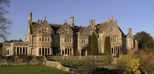 Photo of Woolley Grange