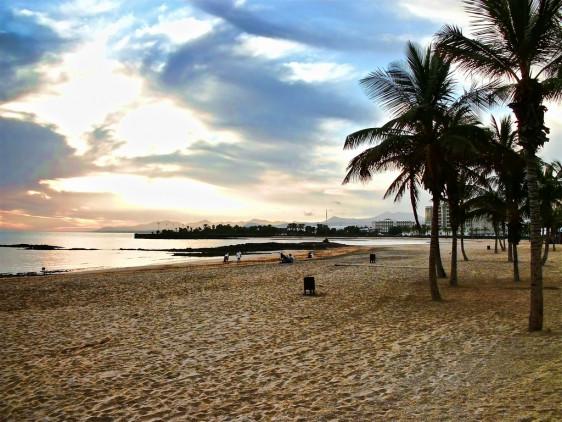 Playa de Arrecife
