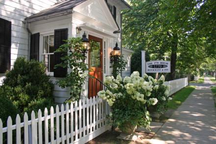 The 1770 House