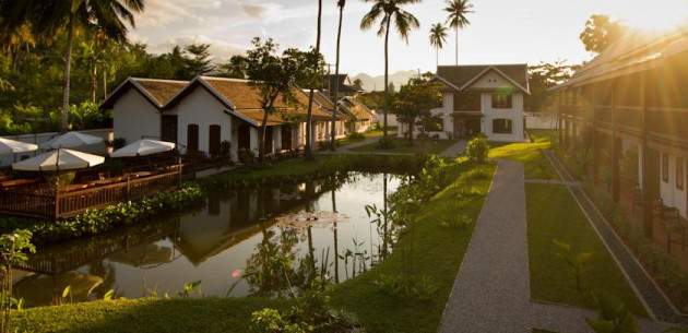 Photo of The Sanctuary Hotel