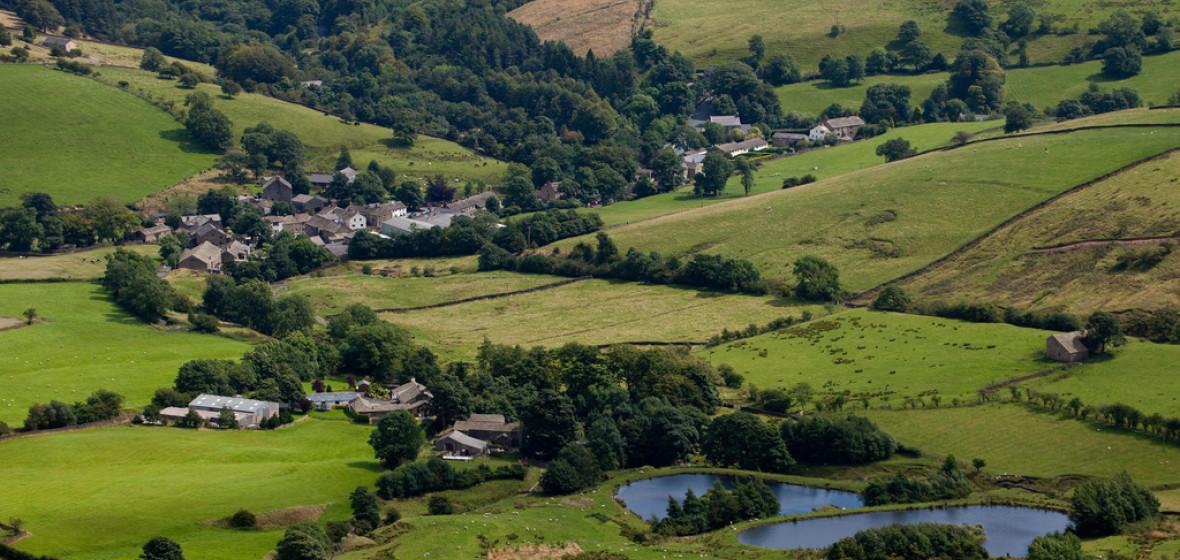 Photo of Lancashire