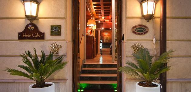Photo of Hotel Celio