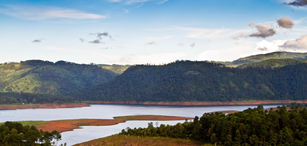 Photo of Meghalaya