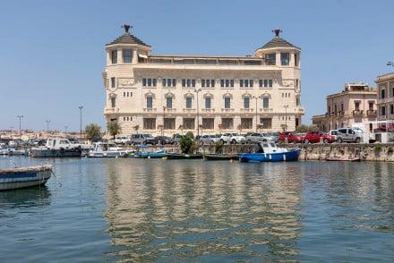 Ortea Palace