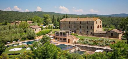 Castel Monastero