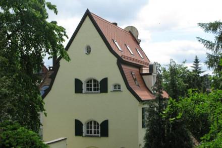 Villa Giulia, Nuremberg
