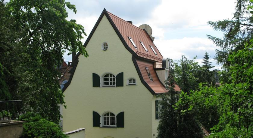 Photo of Villa Giulia, Nuremberg