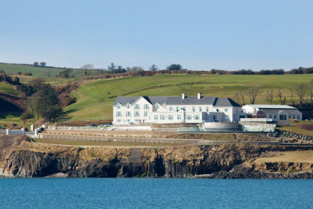 Dunmore House