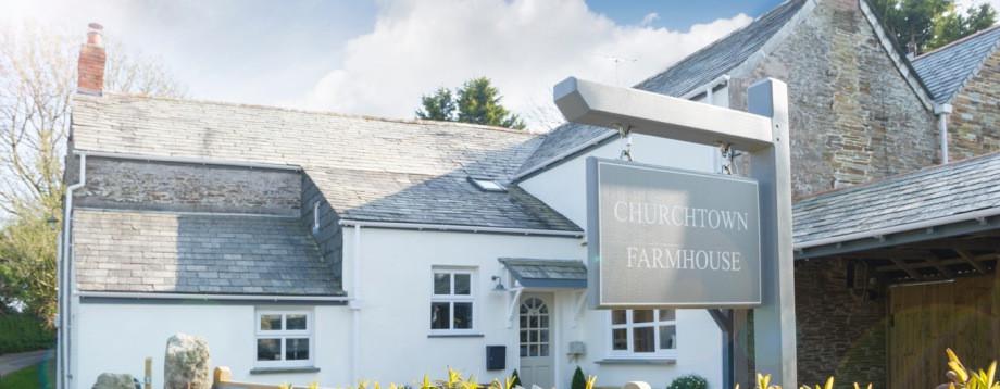 Photo of Churchtown Farmhouse
