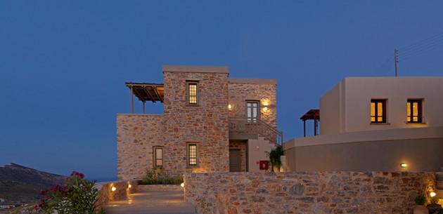 Photo of Themonies Luxury Suites