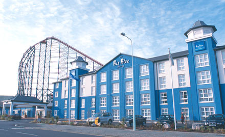 Photo of Big Blue Hotel
