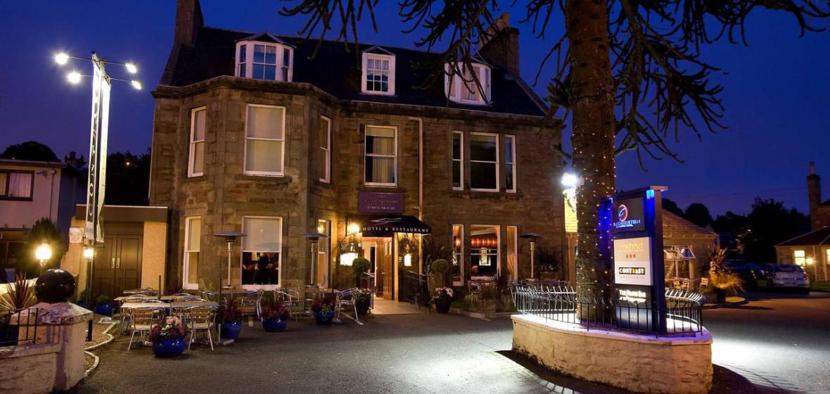 Photo of Glenmoriston Town House Hotel