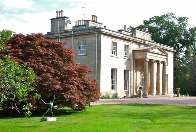 Photo of Boath House