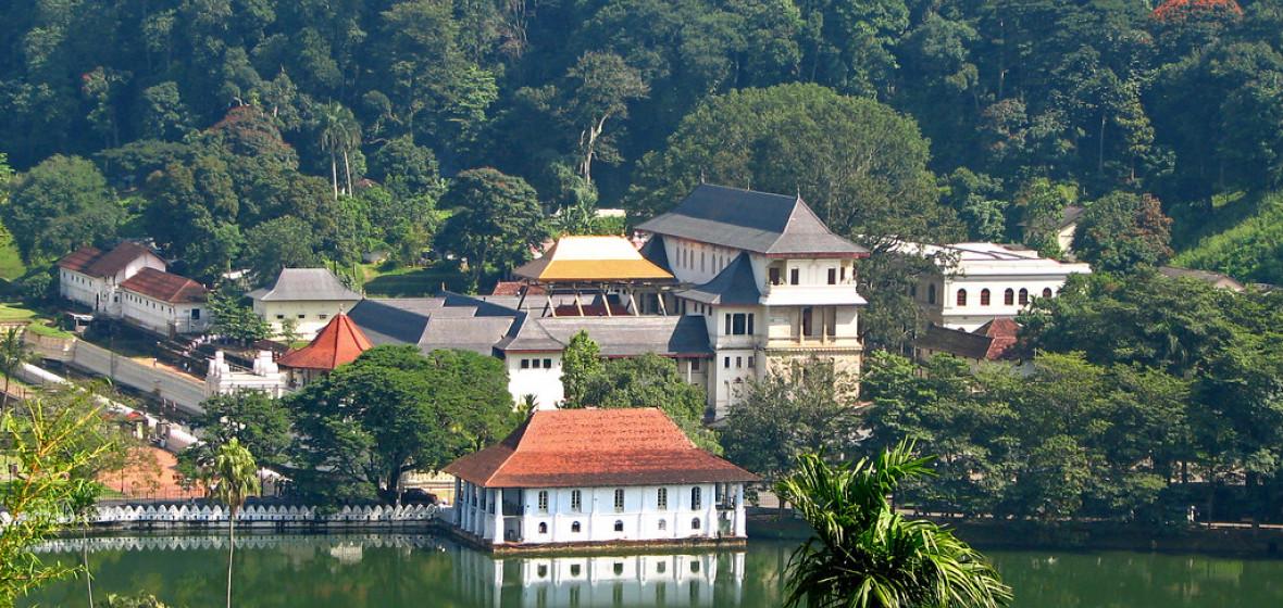 Photo of Kandy
