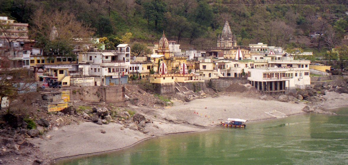Photo of Rishikesh