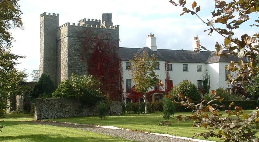 Photo of Barberstown Castle