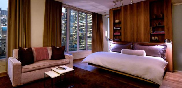 Photo of Chambers Hotel