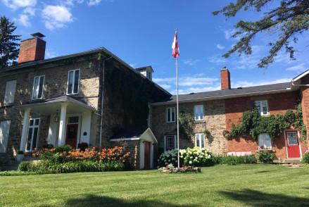 Denaut Mansion Country Inn