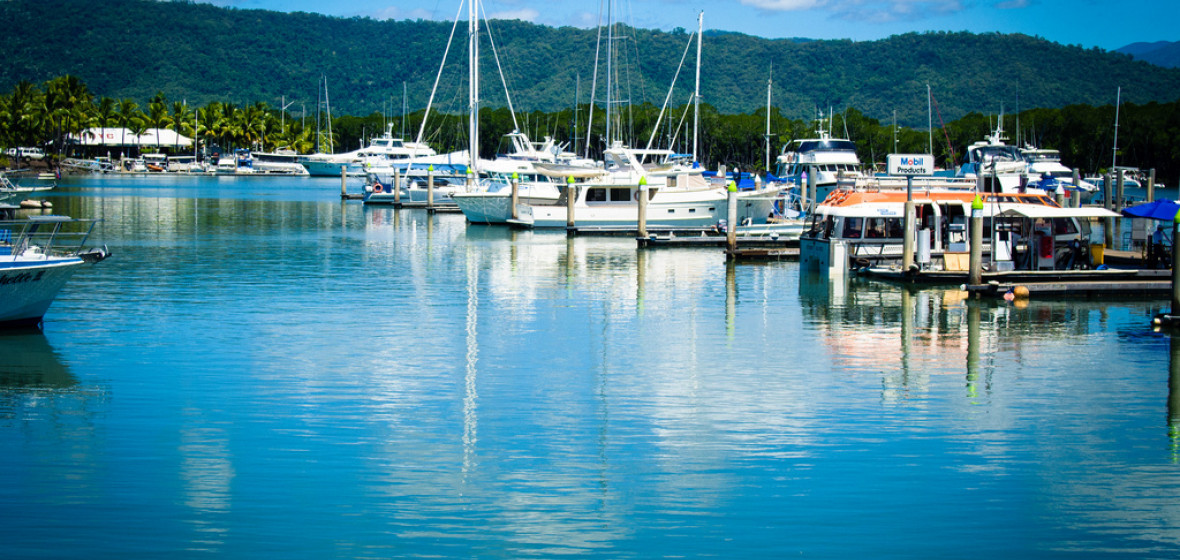 Photo of Port Douglas