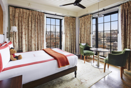 The Bowery Hotel