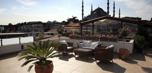 Photo of Hotel Sari Konak
