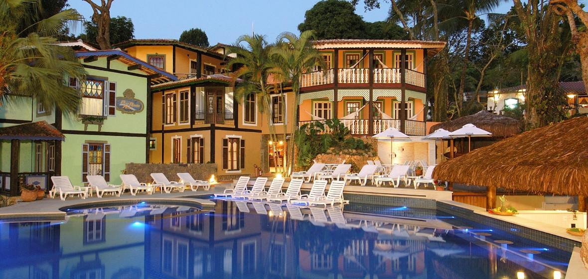 Photo of Porto Pacuíba Hotel
