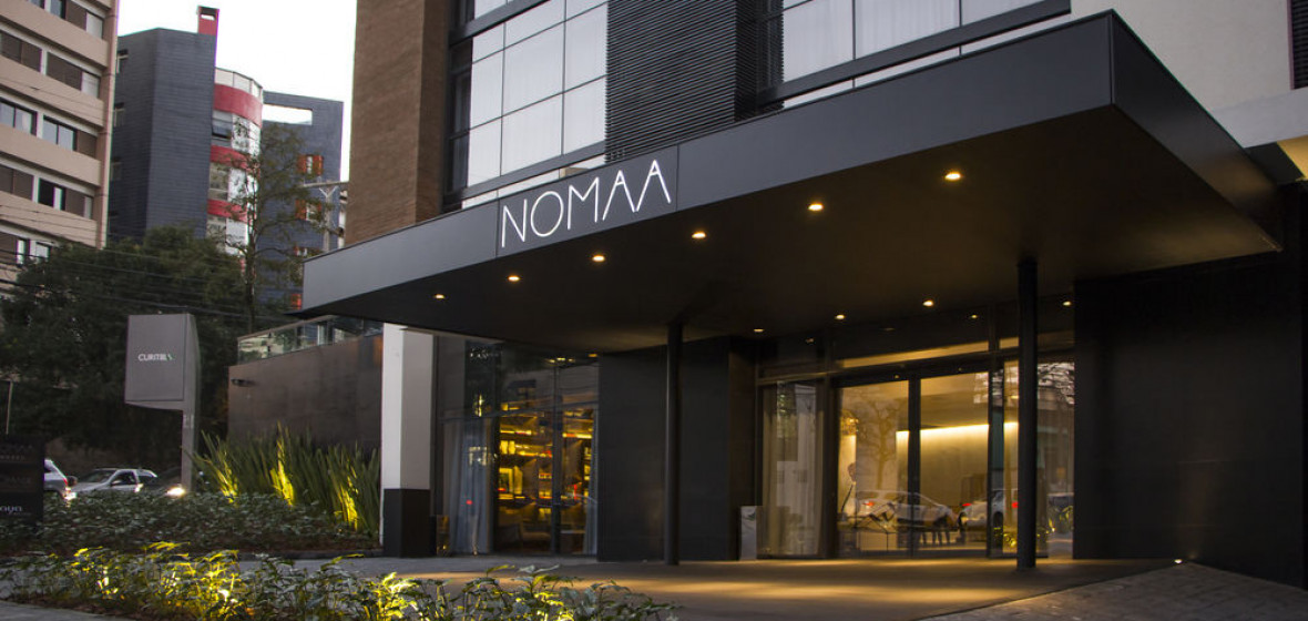 Photo of Nomaa Hotel