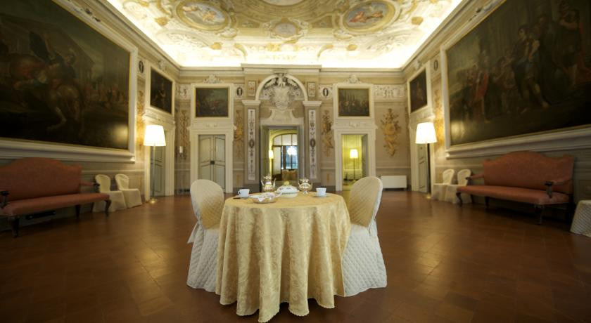 Photo of Palazzo Tucci