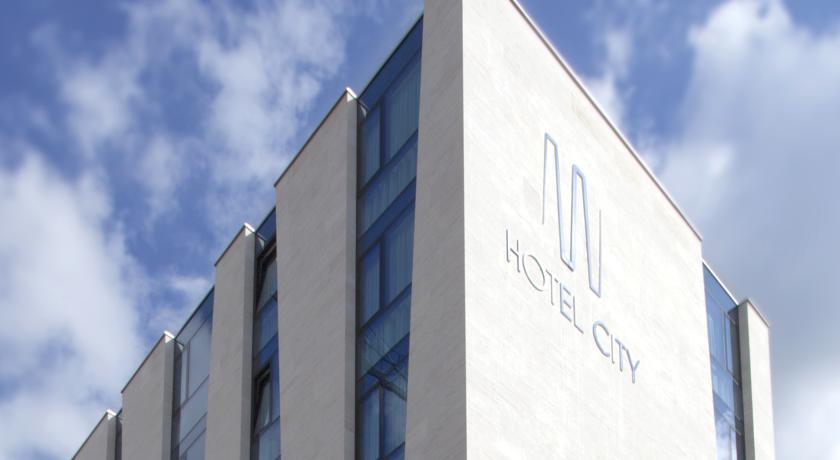 Photo of Hotel City