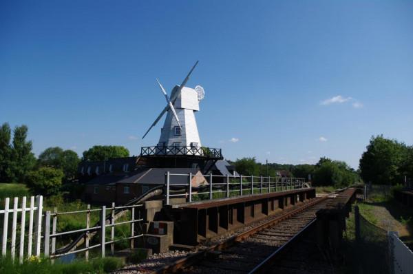 Rye Windmill BandB