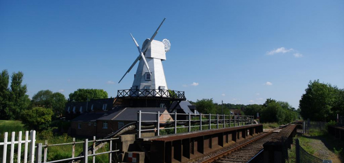 Photo of Rye Windmill B&B