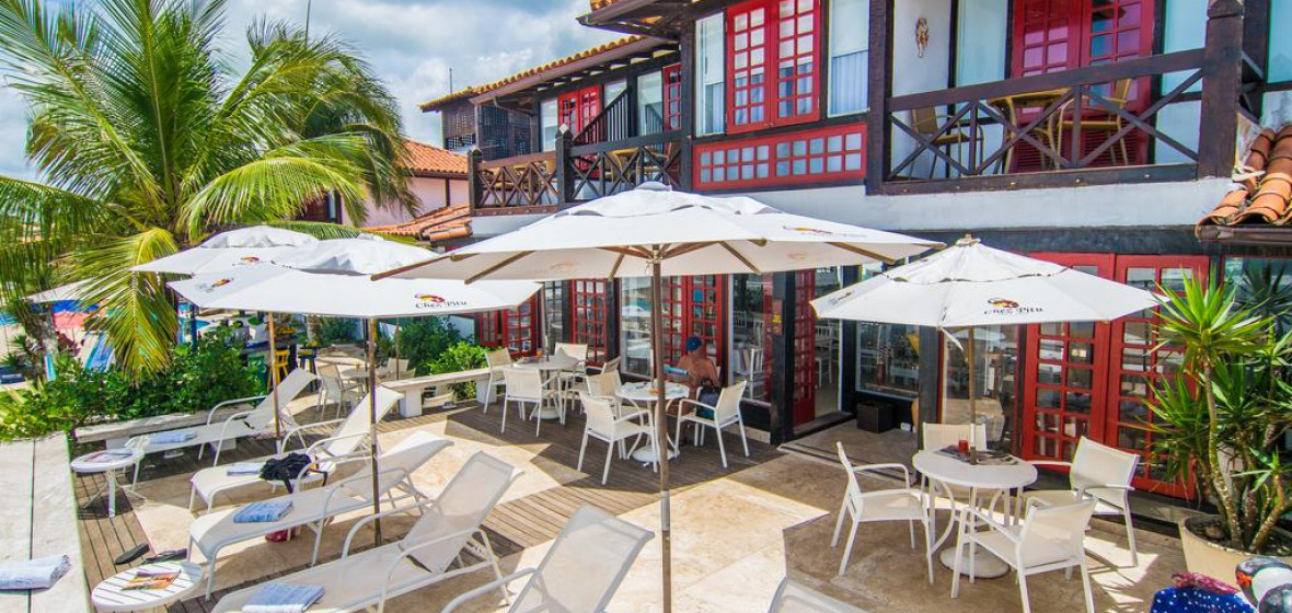 Photo of Chez Pitu Praia