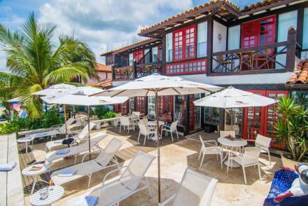 Chez Pitu Praia