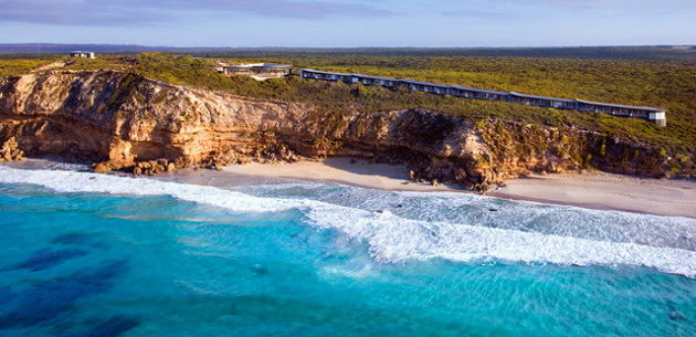 Photo of Southern Ocean Lodge