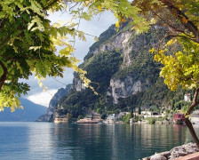 The 10 Most Romantic Hotels on Lake Garda