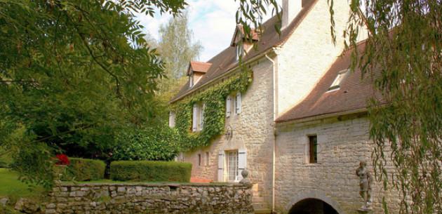 Photo of Moulin de fresquet