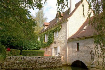 Moulin de Fresquet