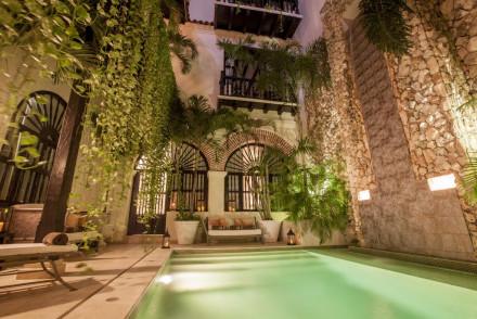 Casa de Alba Hotel