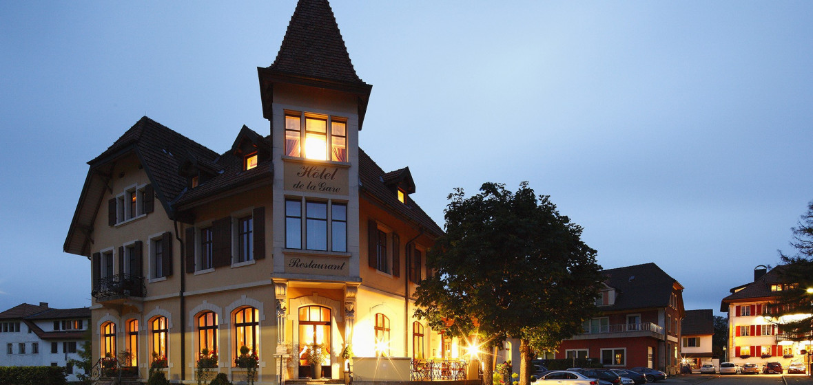 Photo of Hotel Restaurant Georges Wenger