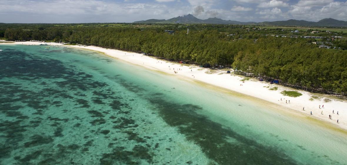 Photo of Mauritius