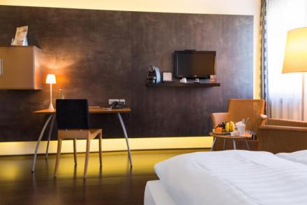 Hotel Amadeus, Hanover