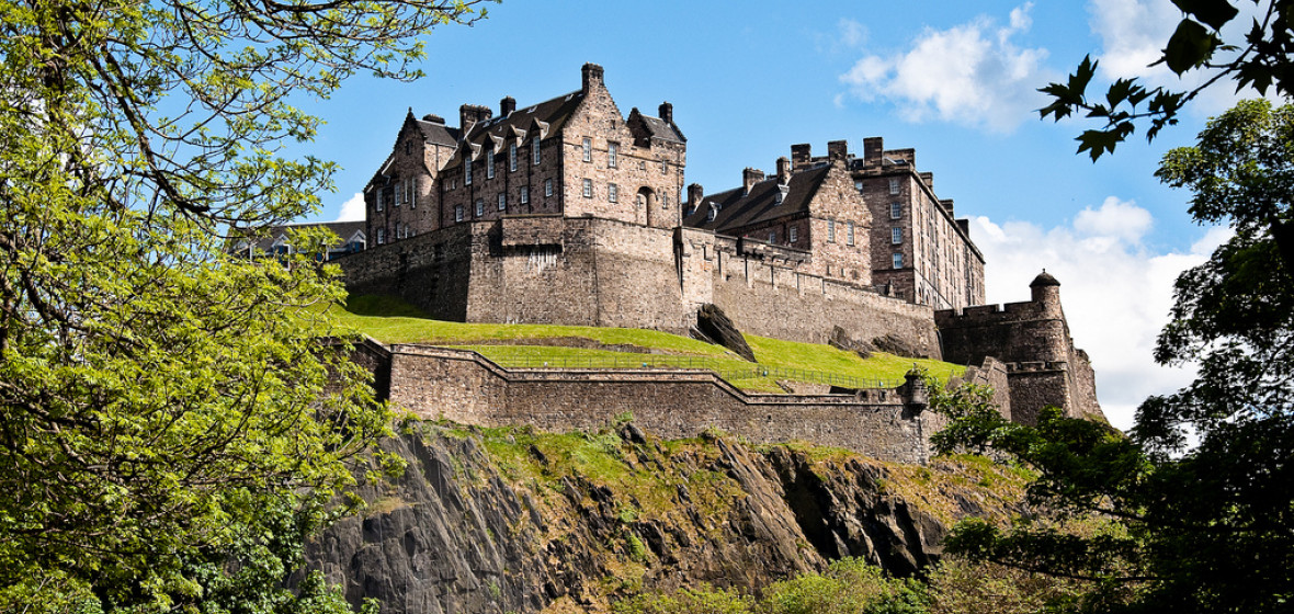 Best places to stay in Edinburgh, United Kingdom | The ...
