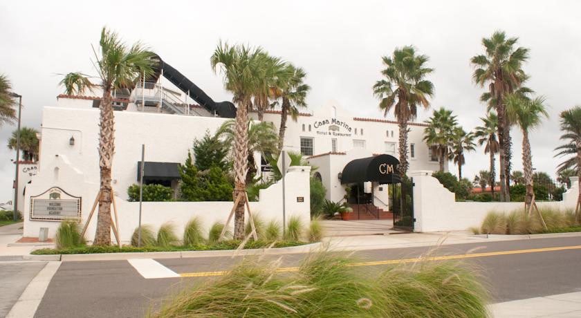 Photo of Casa Marina Hotel & Restaurant