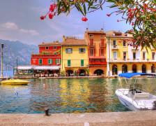 The 10 Best Value Hotels on Lake Garda