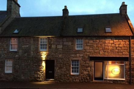 34 Argyle Guesthouse